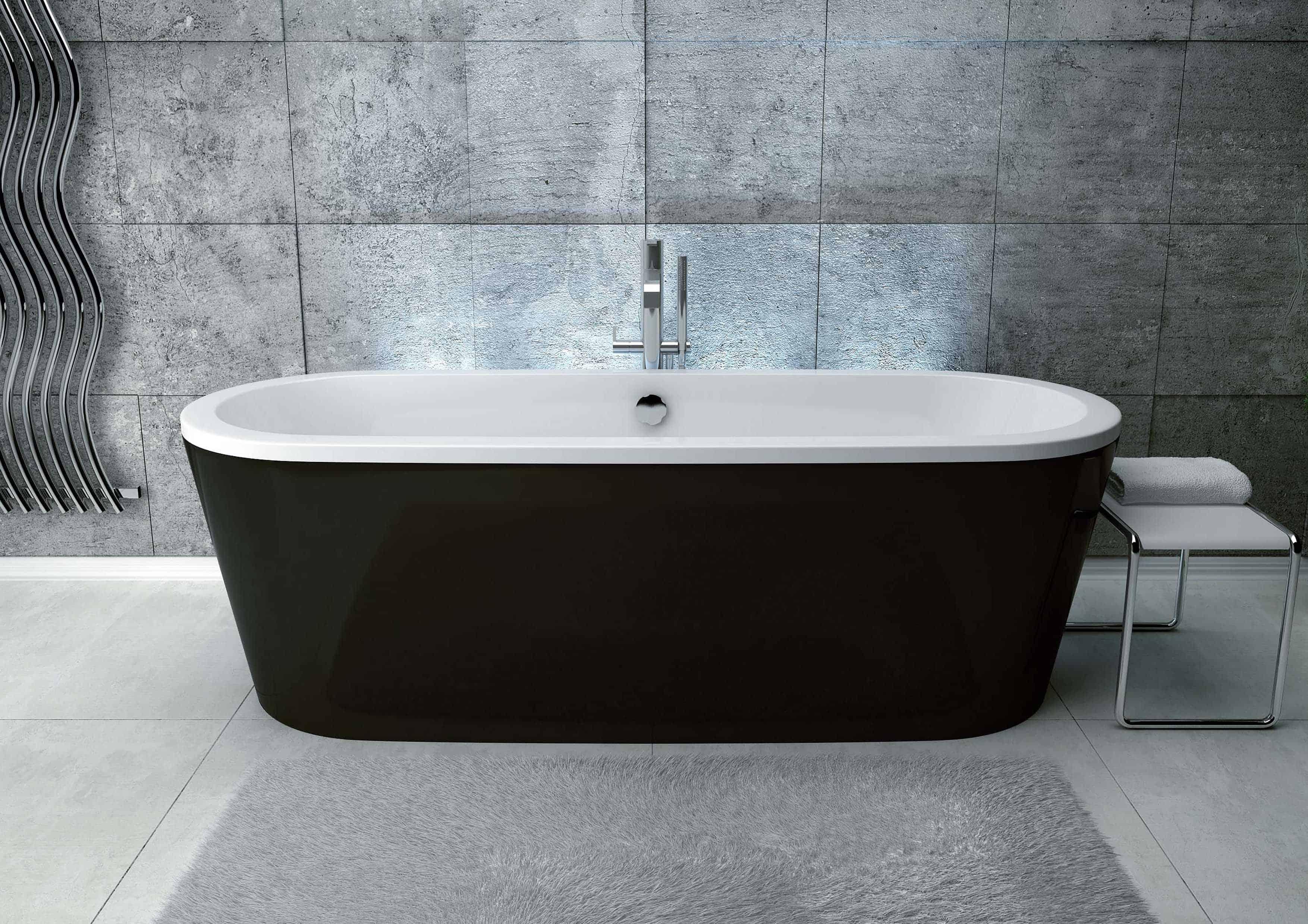 vrijstaand bad badkamergroep.nl